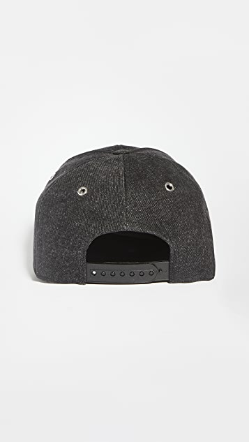 AMI Heart Cap