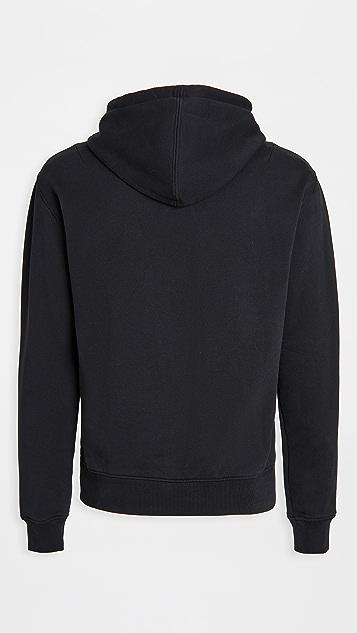 AMI Small AMI Heart Sweatshirt