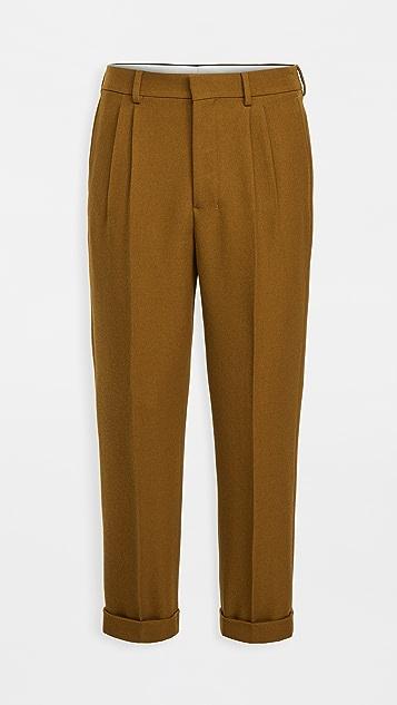 AMI Carrot Pants