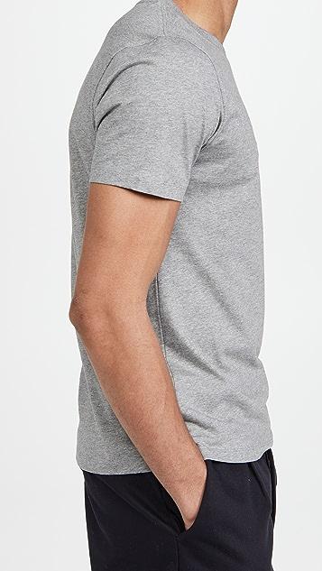 AMI Ami De Coeur T-Shirt