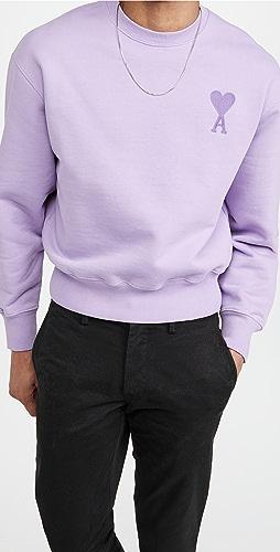 AMI - Ami De Coeur Sweatshirt