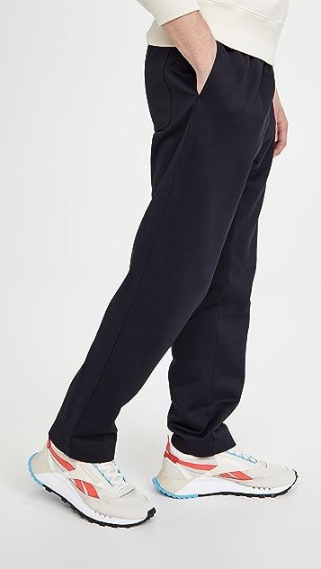 AMI Technical Track Pants