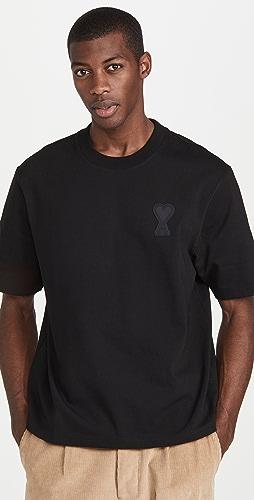 AMI - Jersey Short Sleeve