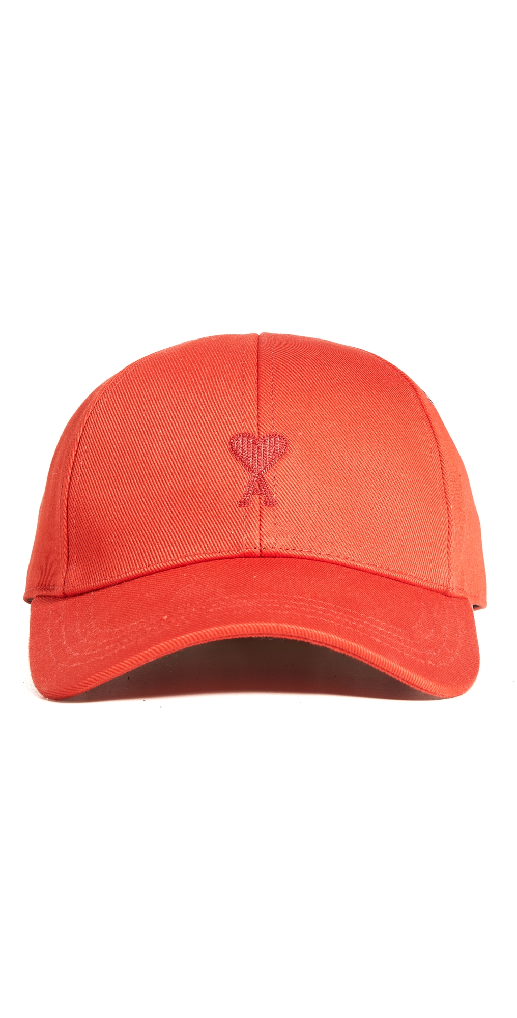 Cap With Adc Embroidery