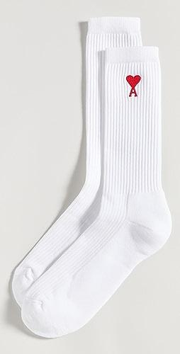AMI - Ami De Coeur Socks