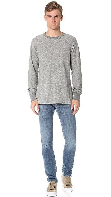 Alex Mill French Terry Sweatshirt