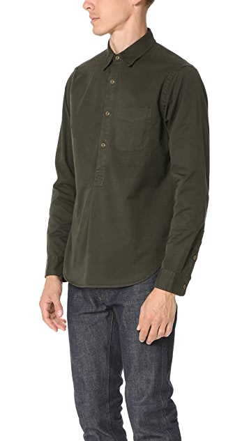 Alex Mill Popover Work Shirt