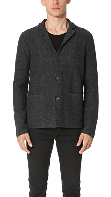Alex Mill Merino Unstructured Jacket