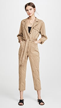 Expedition Jumpsuit