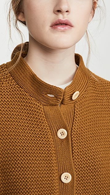 Alex Mill Chunky Cardigan