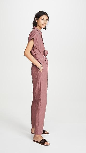Alex Mill Kimono Jumpsuit