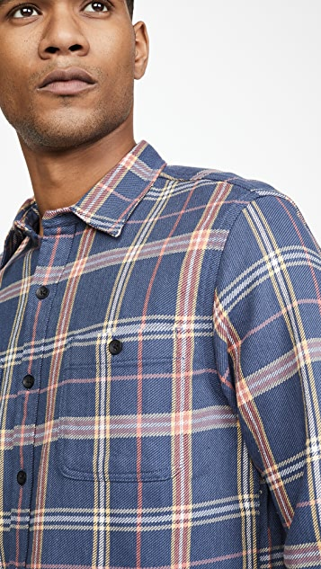 Alex Mill Chore Button Down Shirt