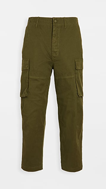 Alex Mill City Cargo Pants