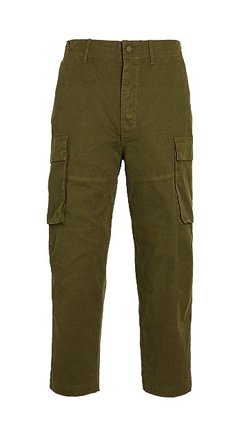 Alex Mill City Cargo Pants