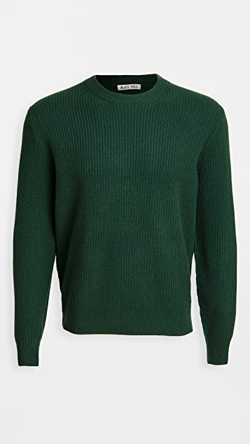 Alex Mill Washed Cashmere Sweater