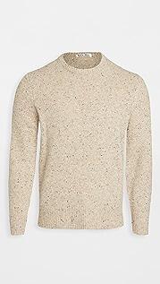 Alex Mill Donegal Wool Raglan Sweater
