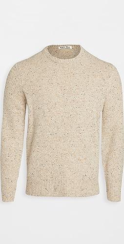 Alex Mill - Donegal Wool Raglan Sweater