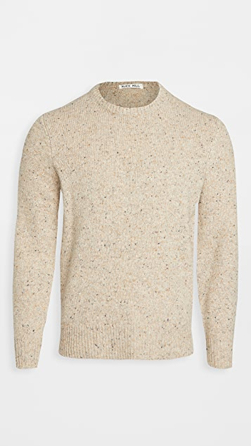 Alex Mill Donegal Wool Raglan Sweater