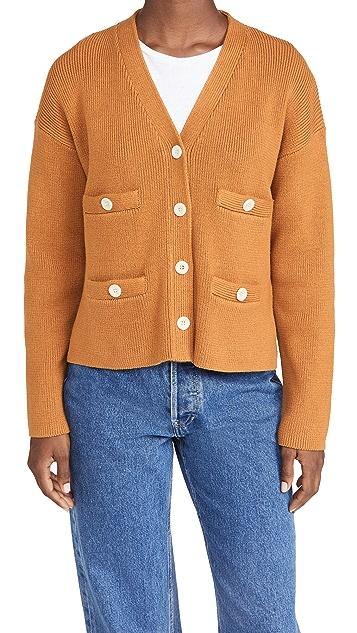 Alex Mill Cardigan Sweater Jacket