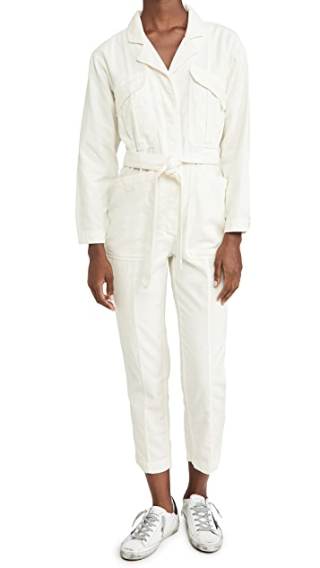 Alex Mill Expedition Cord Jumpsuit