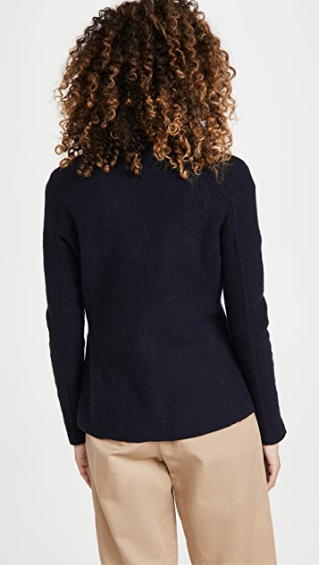 Alex Mill Sweater Blazer