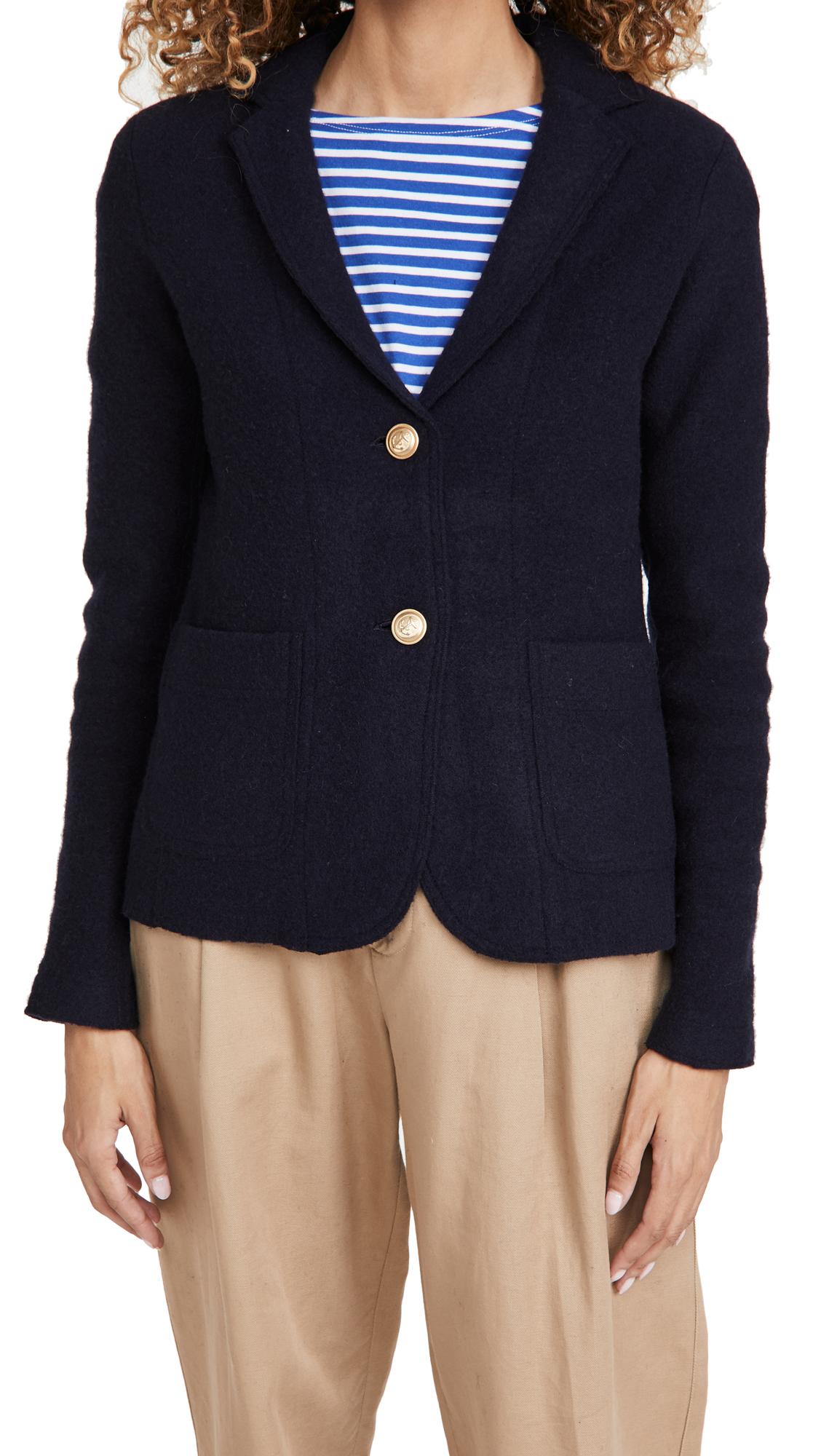 Alex Mill Sweater Blazer