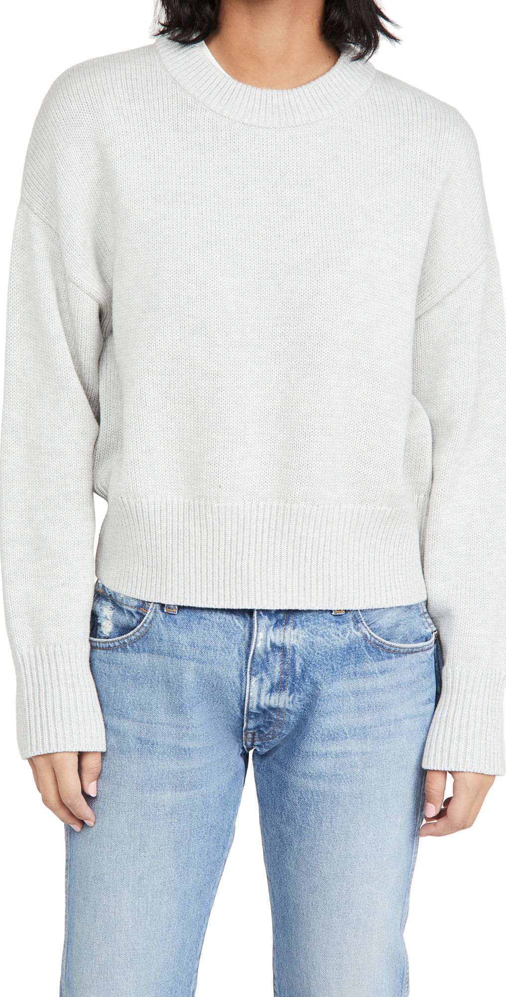 Alex Mill Cozy Crew Neck Sweater
