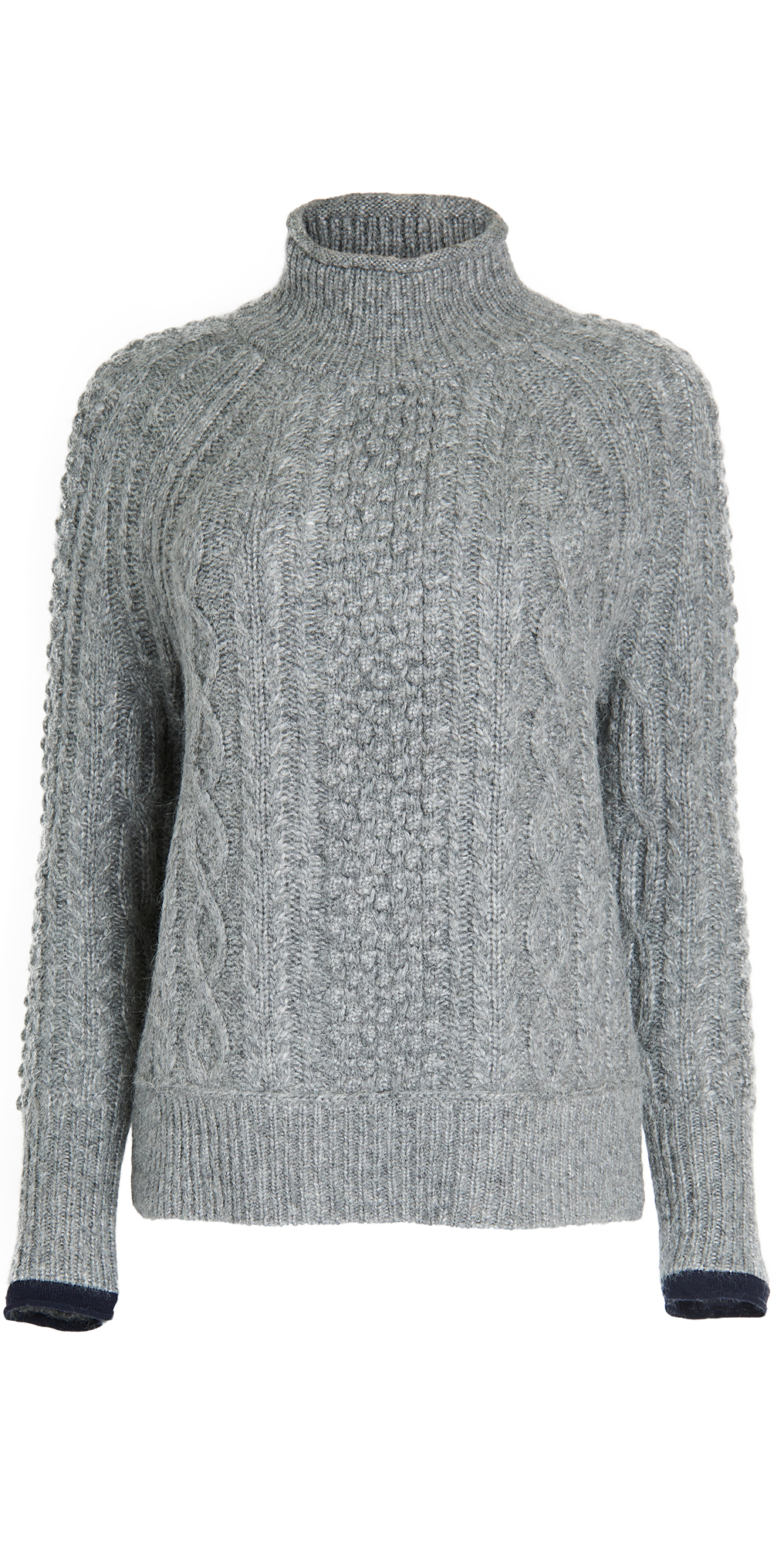 Alex Mill Kamil Cable Sweater