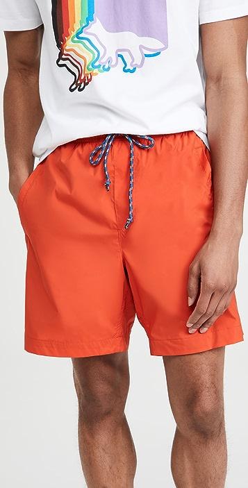 Alex Mill Pull On Shorts