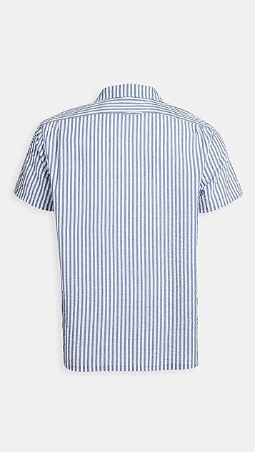 Alex Mill Camp Shirt