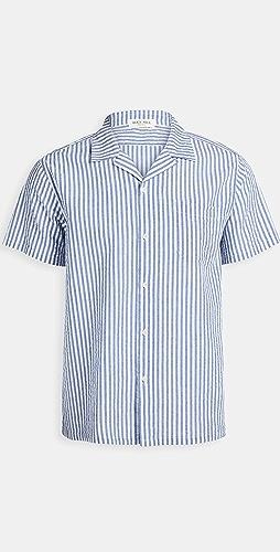 Alex Mill - Camp Shirt