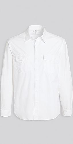 Alex Mill - Field Shirt