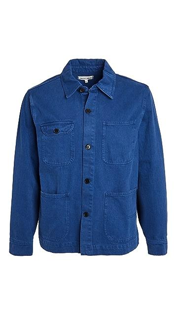 Alex Mill Garment Dyed Work Jacket