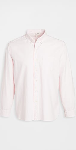 Alex Mill - Overdyed Oxford Shirt