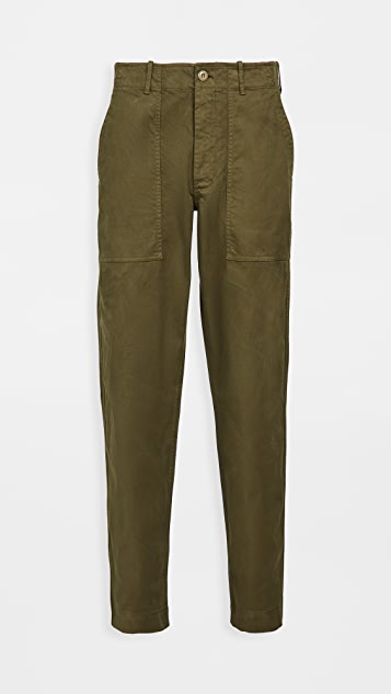 Alex Mill Field Chinos
