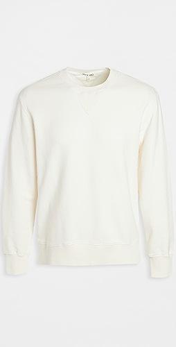Alex Mill - Crew Neck Sweatshirt