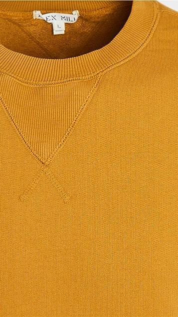 Alex Mill Crew Neck Sweatshirt