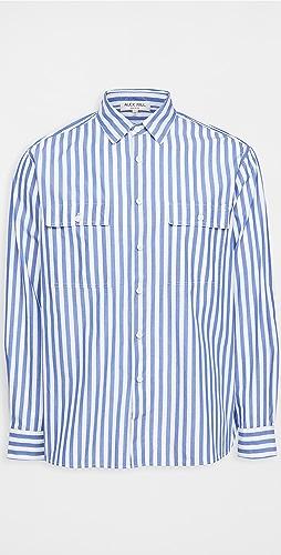 Alex Mill - Easy Button Down Shirt