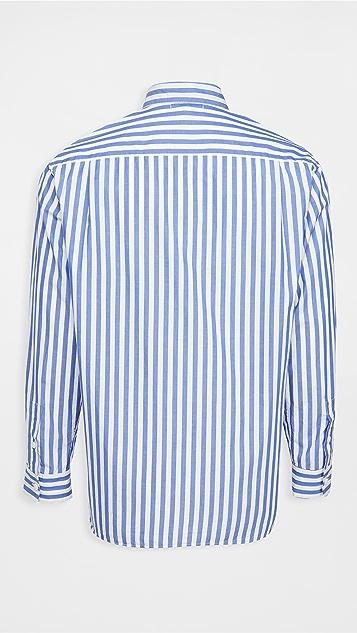 Alex Mill Easy Button Down Shirt