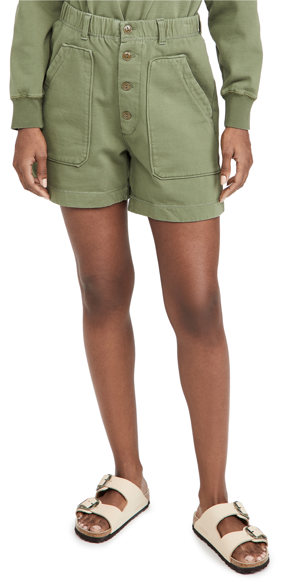 Alex Mill Ambrose Shorts