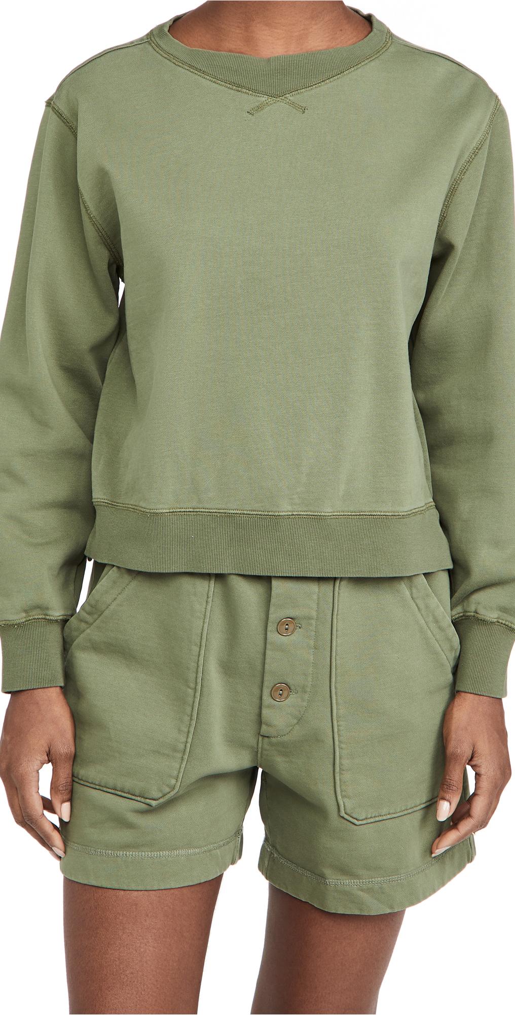 Alex Mill Lakeside Sweatshirt