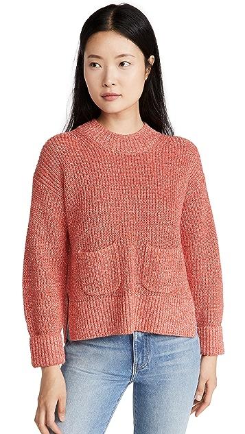 Alex Mill Hank Rib Sweater