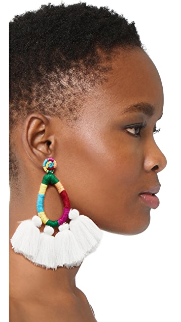 All Things Mochi The Hallu Earrings