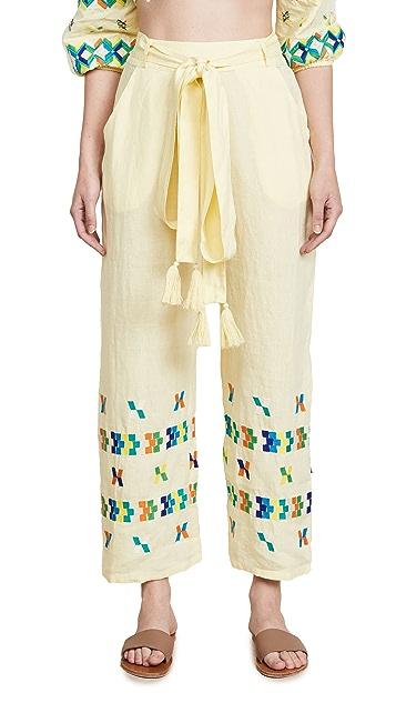 All Things Mochi Betty Pants