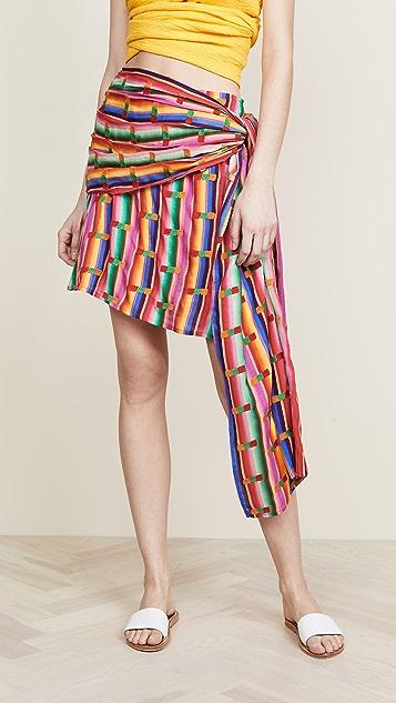 All Things Mochi Roselie Skirt