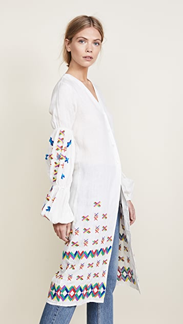 All Things Mochi Madeleine Robe