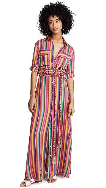 All Things Mochi Isabella Dress