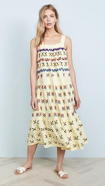 All Things Mochi Remi Dress