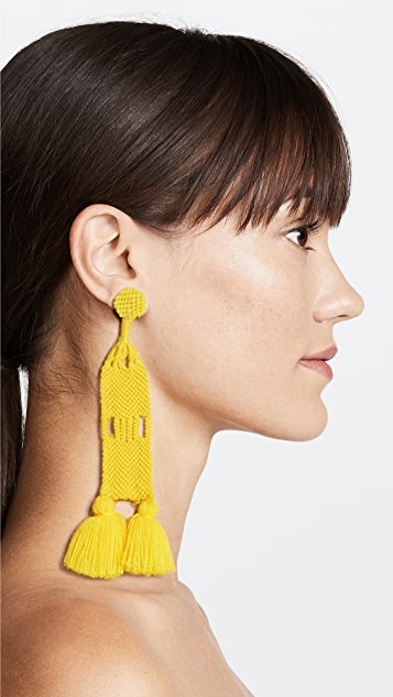 All Things Mochi Aitana Earrings
