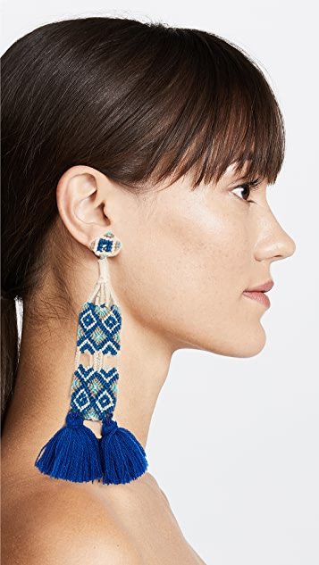 All Things Mochi Aitana Earrings